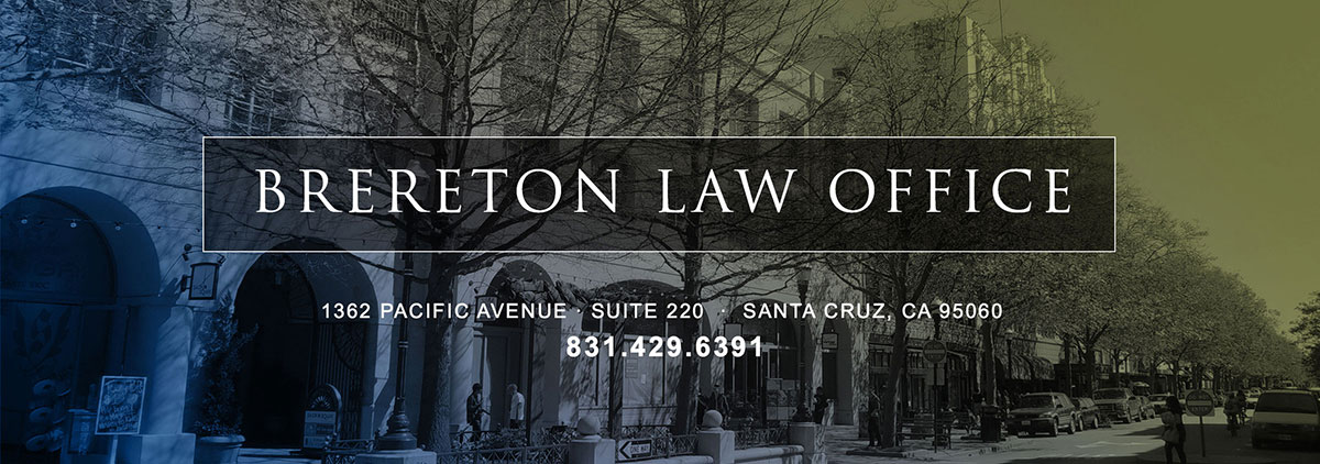 Brereton Law Office